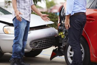What to Do After a Car Accident - DuPage County Injury