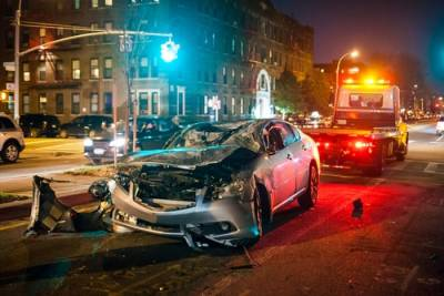 IL car crash lawyer