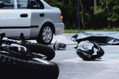 IL motorcycle accident attorney