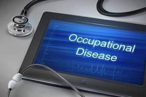 DuPage County workers' comp attorney, occupational diseases