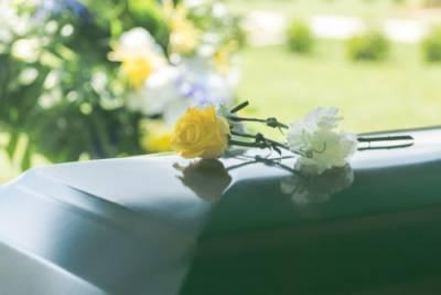 IL wrongful death attorney