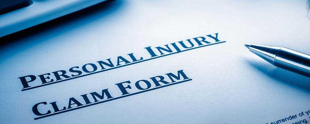 Glen Ellyn personal injury lawyer