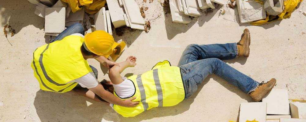 Glendale Heights on the job injury lawyer